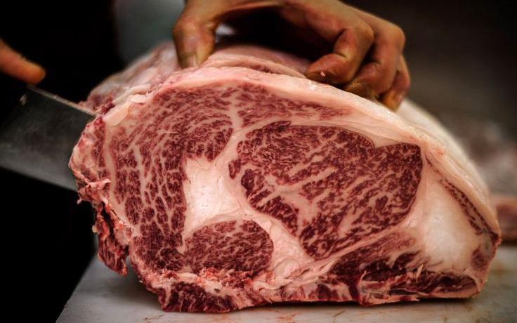 Mięso Wagyu